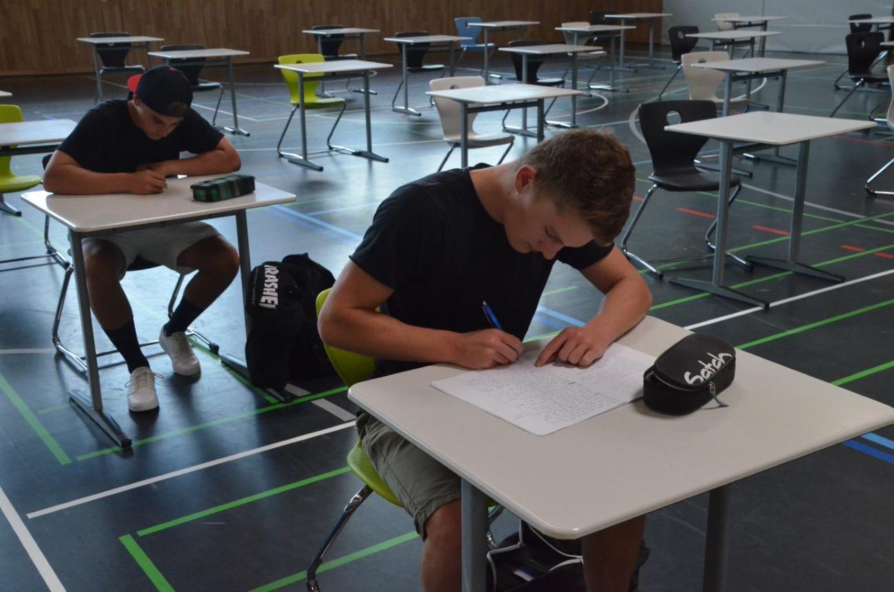 Prüfungs-ABC: Alles Wissenswerte zu den beginnenden Abschlussprüfungen