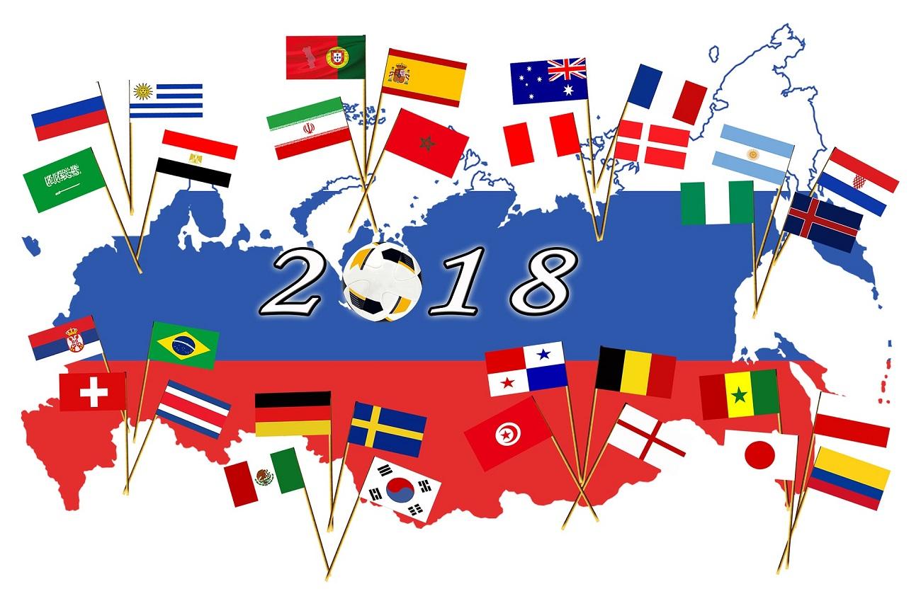 WM 2018: von gedopten Russen und brasilianischen Schwalben – ein (durchaus lustig gemeinter) Zwischenbericht