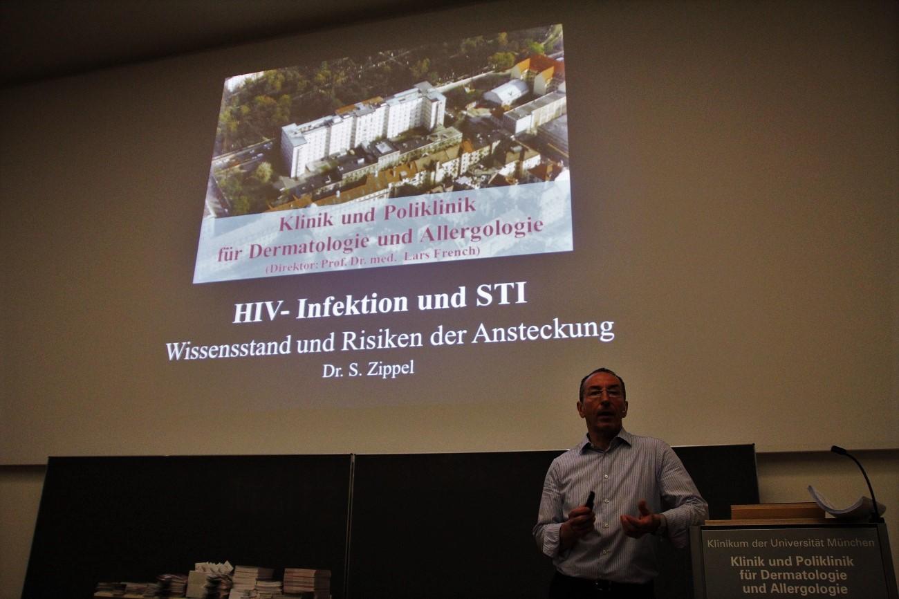 "#hörsturz Schüler-Podcast Folge 14: ""Hörsturz-KOMPAKT"" zum Thema HIV/AIDS"