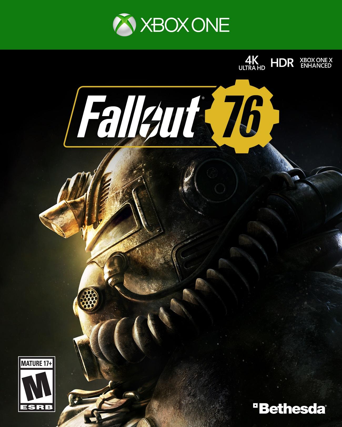 Game des Monats Januar: Fallout 76 – absolute Enttäuschung?