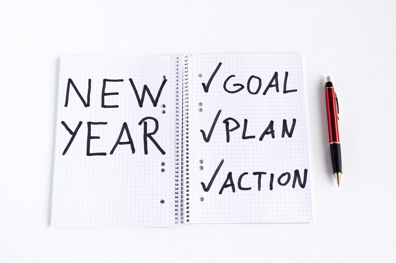 Die etwas andere Liste: Was ich mir für's neue Jahr überhaupt NICHT vornehme…