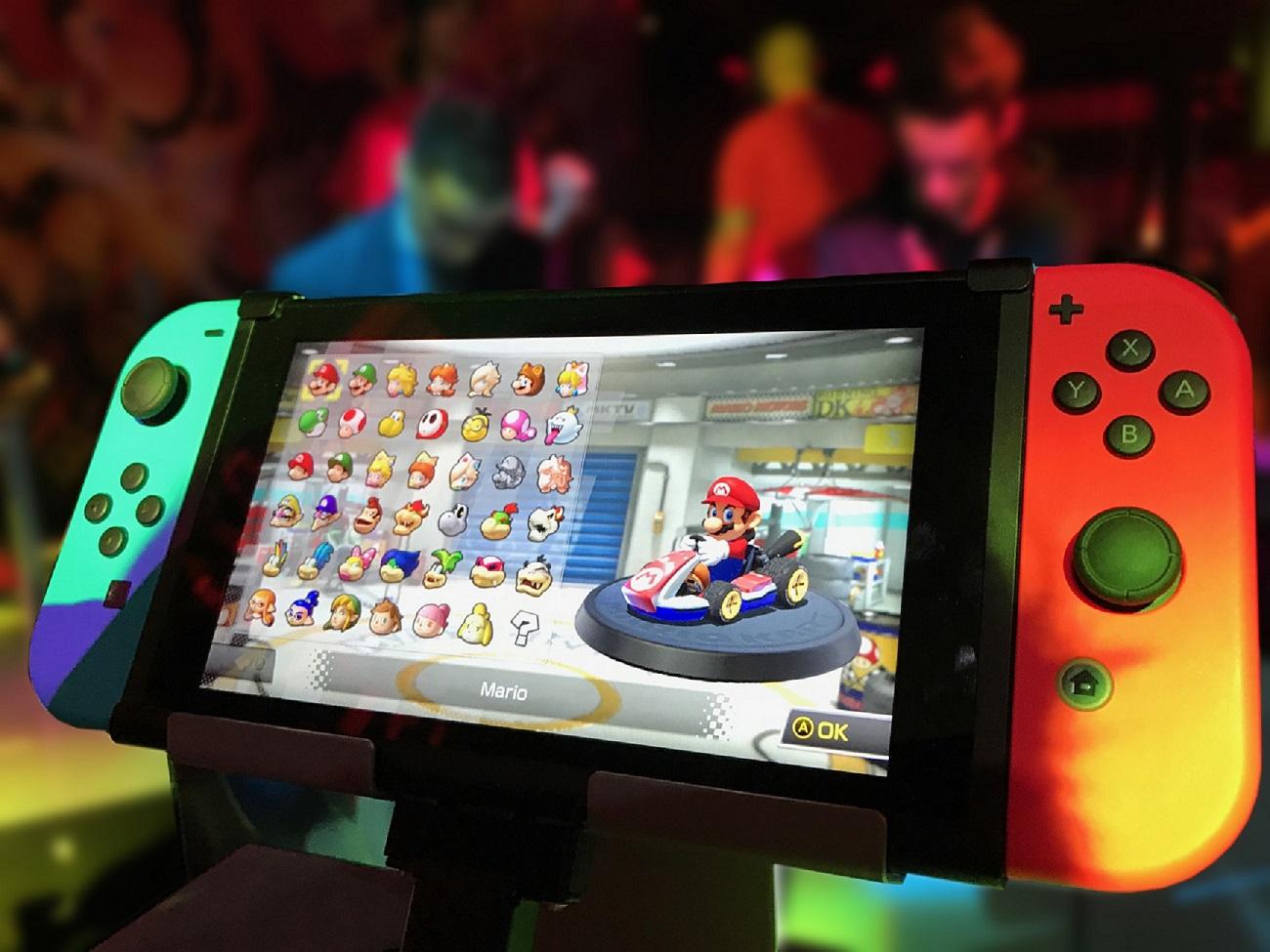 Game des Monats März: Wir feiern zwei Jahre Nintendo Switch!