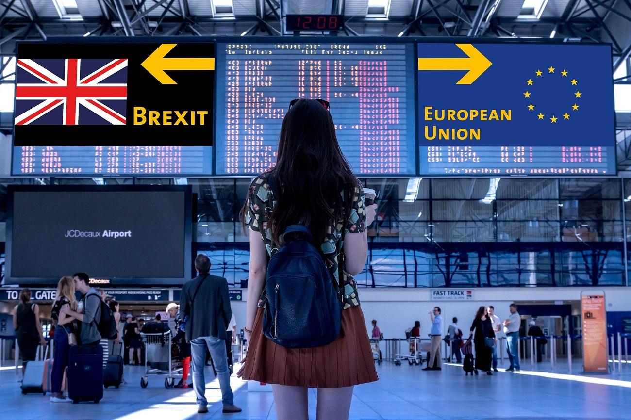 Die Brexit-Briten und ihr Exit. Schrecken ohne Ende?