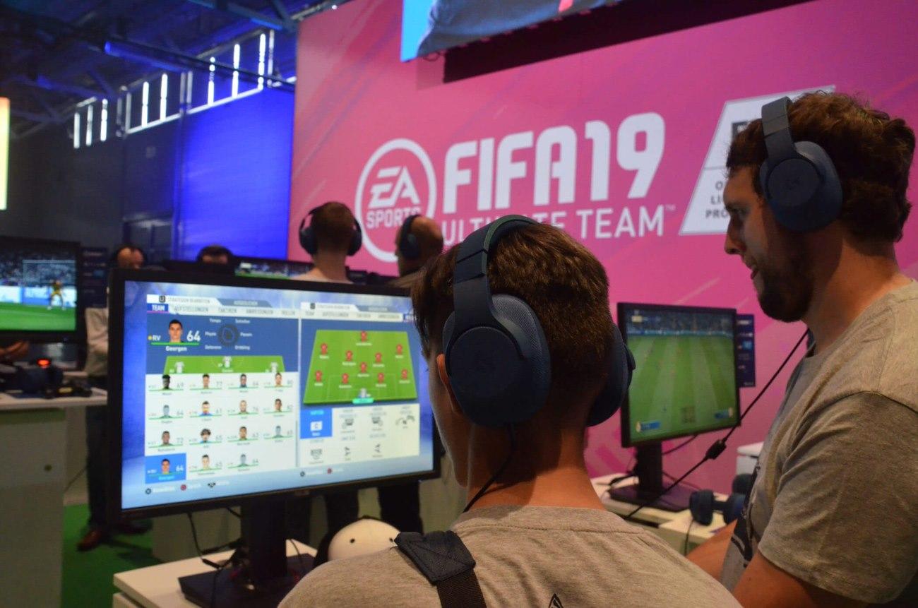 Voll digital: Gamescom 2020 in anderem Format!