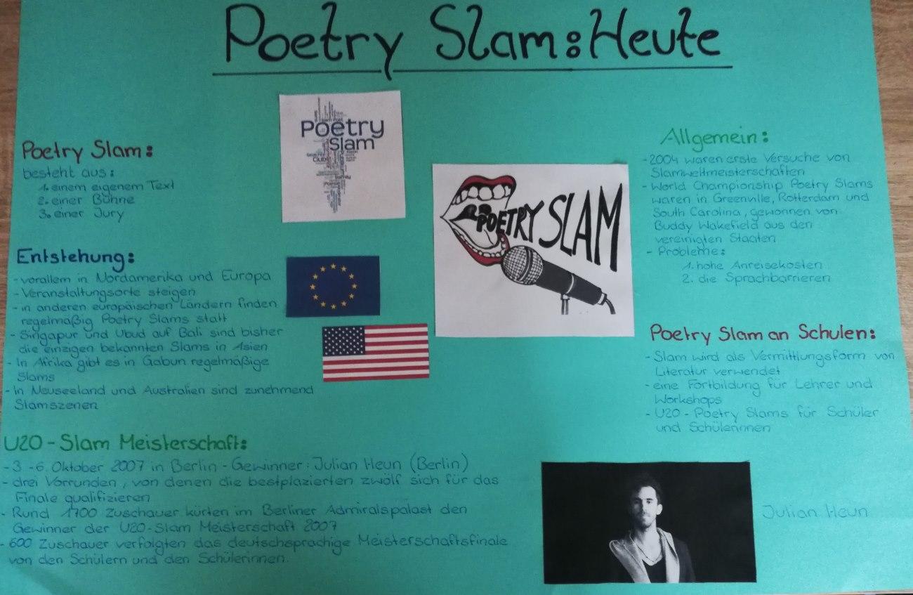 VOTE (!) für das beste Slam-Plakat!