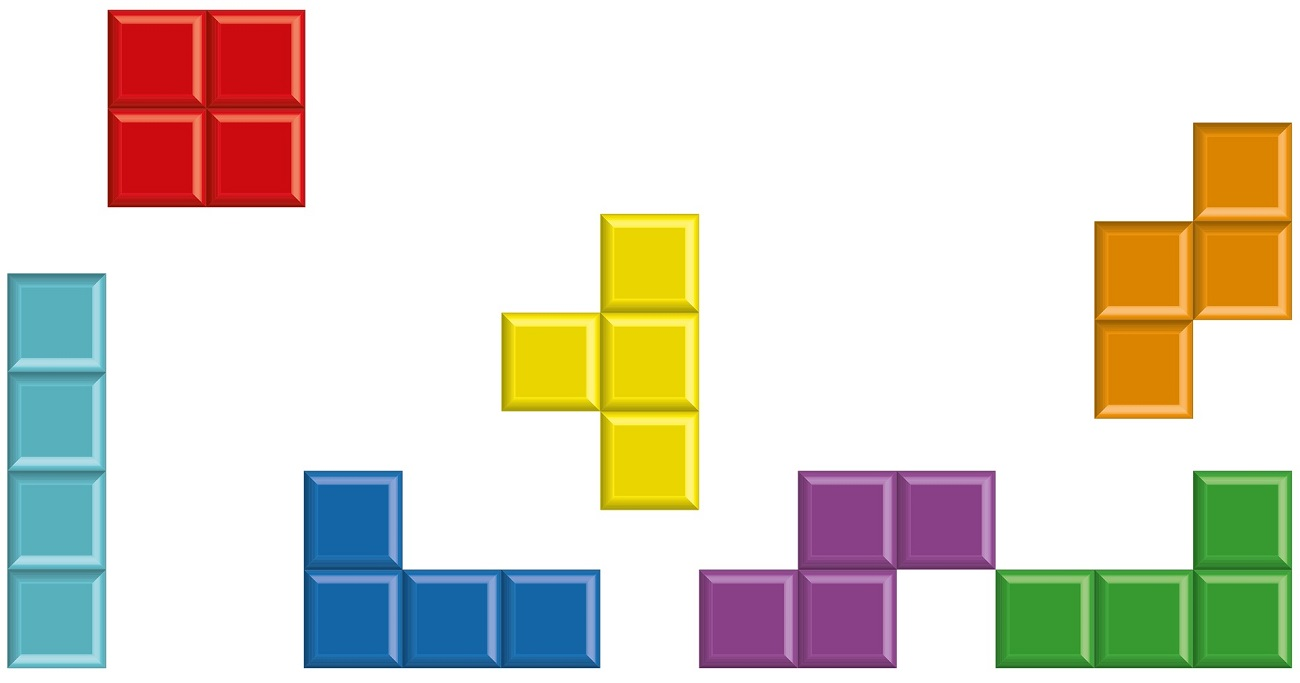 Tetris, der ewige Klassiker