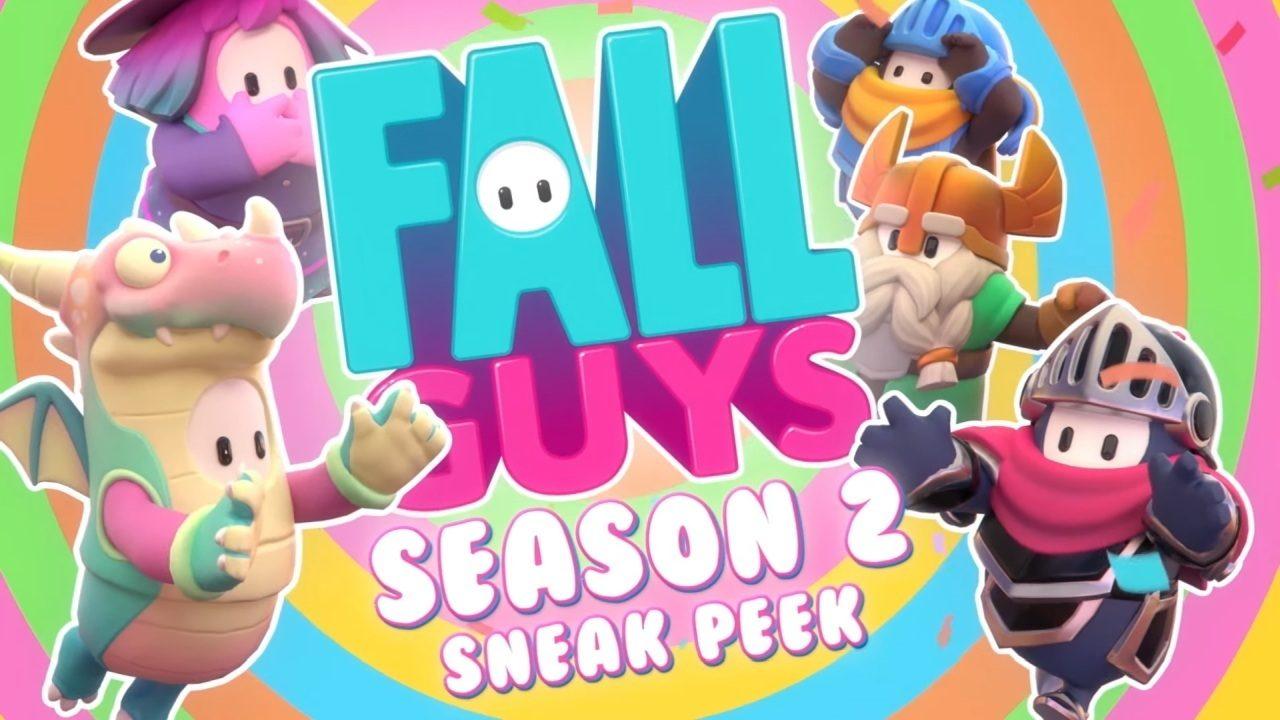 "Gaming: Die Qual der Wahl – ""Among Us"" oder ""Fall Guys""?!"