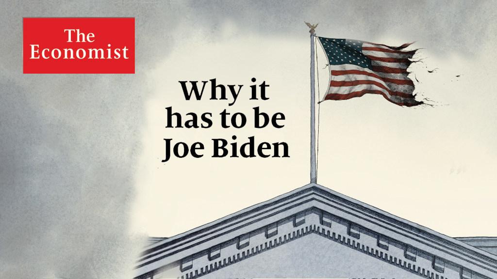 Gedanken zum Ausgang der US-Wahl 2020: Am Ende siegt der Anstand