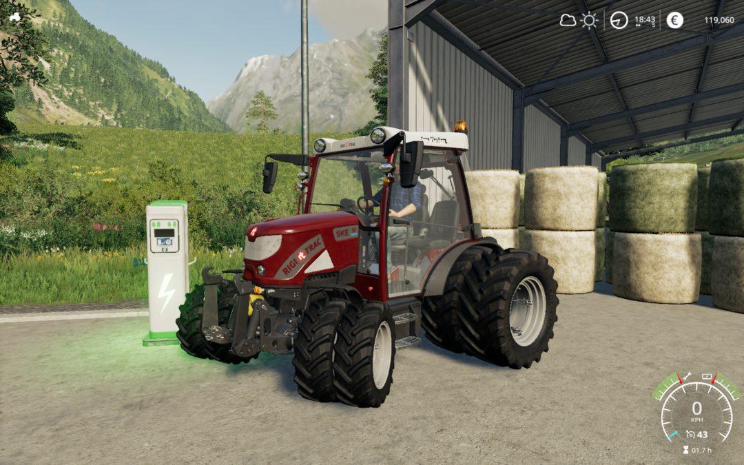 """Auf in die Alpen! – Add-on """"Alpine Landwirtschaft"""" für den LS 2019 im Test"""
