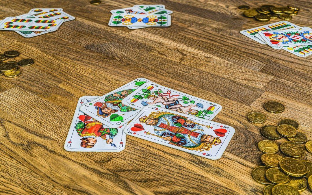 #dahoam: Das fast vergessene Spiel – Schafkopfen!