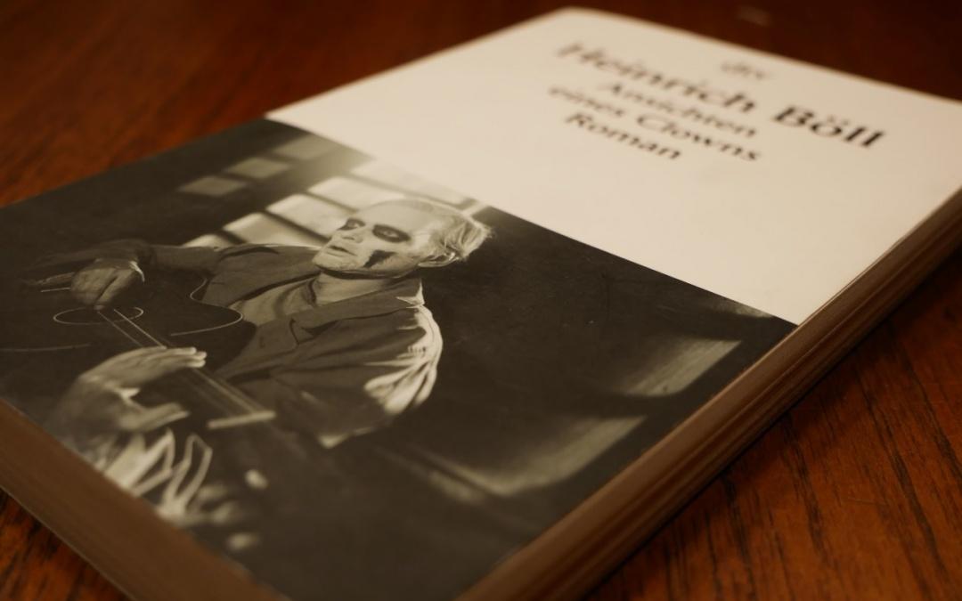 Der Anarchist unter den Schriftstellern: Heinrich Böll im Porträt