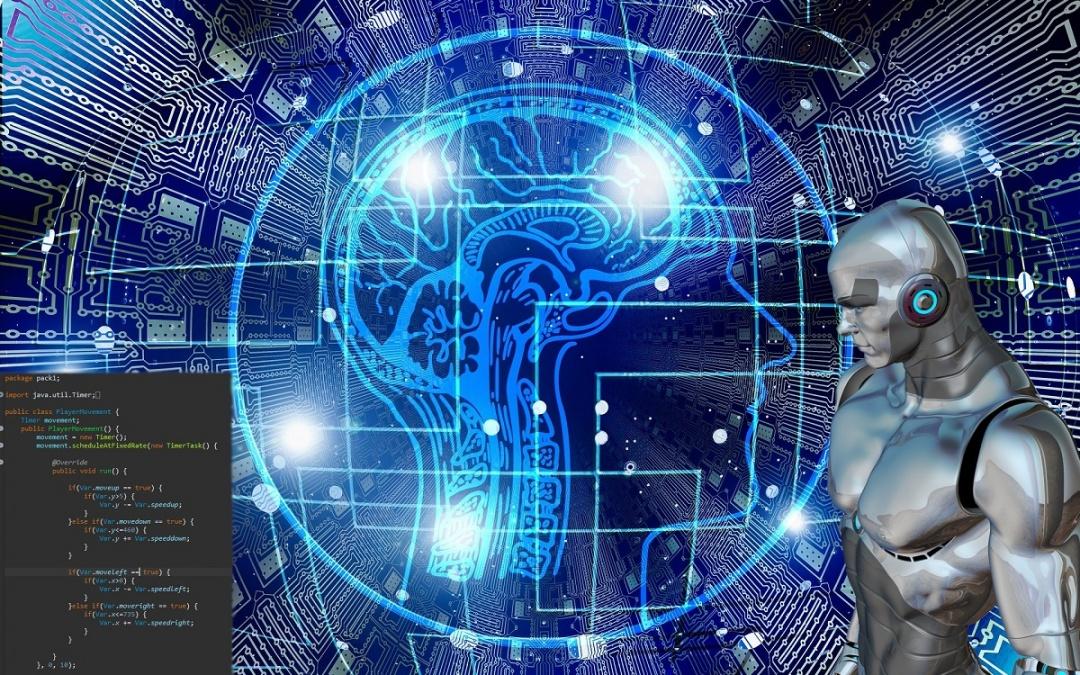 Wird künstliche Intelligenz die Menschheit auslöschen?