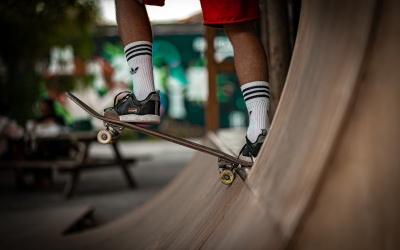 Für die jungen Bürger: Murnau braucht einen Skatepark!