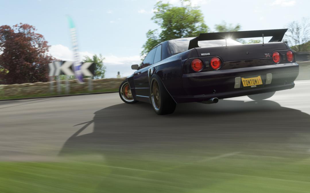 """Gamingschule: Driften in """"Forza Horizon 4"""""""